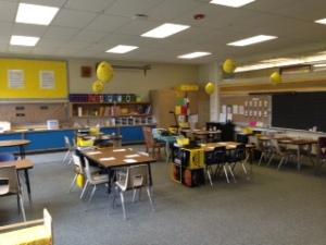 Kelli's Classroom