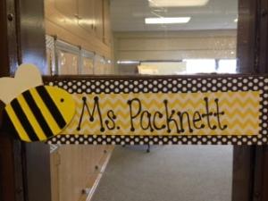 Ms. Packnett's Classroom