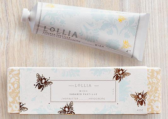 Lollia Wish Hand Creme