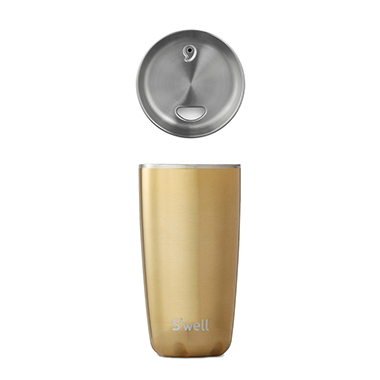 Swell Gold Tumbler
